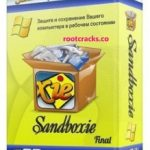 Sandboxie 5.41.0 Crack + License Key Free Download 2020 [Latest]