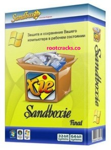 Sandboxie 5.46.4 Crack + License Key Free Download 2021 [Latest]