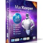 Mackeeper 3.30 Crack + Activation Code Full Version 2020 [Latest]