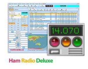 Ham Radio Deluxe 6.7.0.301 Crack With Activation key [2020]