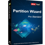 MiniTool Partition Wizard Technician Pro 12.1 Crack + Serial Key [2021]