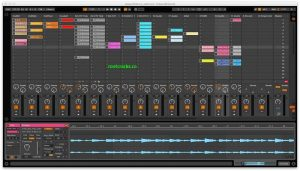 Ableton Live 10.1.30 Crack With Keygen For Mac+Win (Latest) 2021