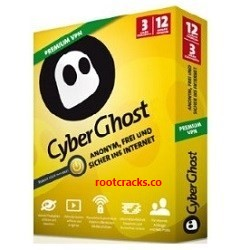 CyberGhost VPN 8.2.07018 Crack With Activation Code 2021 {Latest}