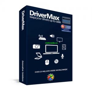 DriverMax Pro 12.11.0.6 Crack Plus Serial Key [Working] 2021