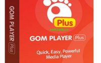 GOM Player 2.3.59.5323 Crack & License Key 32bit and 64bit [2021]