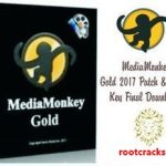 MediaMonkey Gold 5.0.0.2275 Crack With Keygen Latest [2021]