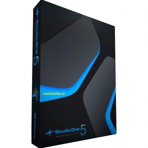 Studio One Pro 5.0.1 Crack + Keygen Free Download [Latest 2021]
