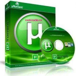 Utorrent Pro 3.5.5 Build 45828 Crack Free Download Latest [2021]