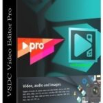 VSDC Video Editor Pro 6.5.4.217 Crack & License Key WORKING [2021]