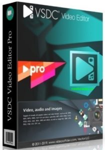 VSDC Video Editor Pro 6.6.1.253 Crack & License Key WORKING [2021]