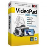 Videopad Video Editor 8.97 Crack + Registration Code Latest [2021]