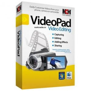 Videopad Video Editor 8.97 Crack + Registration Code Latest [2021]
