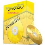 PowerISO 7.8 Crack With Registration Code 2021 [32/64 Bit]